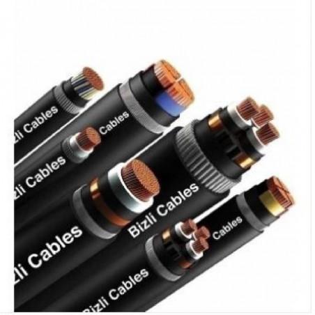 "Store Shelf T Rack (5.5'X4'X1.25"")"