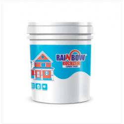 Support Water Tank 1500L -Black