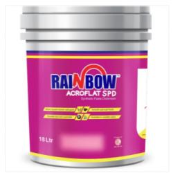 20 W LED Slim Baten Light 2 Ft