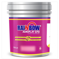 1 x 20W T8 LED Industrial Shade Powder Coated Reflector (EP201ISDPC)