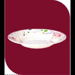 """Italiano 10"""" Coup Plate Rozana Brand: Italiano"""