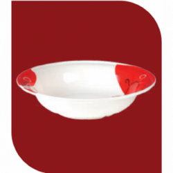 Smart Dish Rack With Tray Red