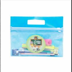 Queen Kitchen Rack 4 Step Red & White TEL