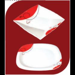 Smiley Kiddo Water Bottle 450 ML Tr Blue