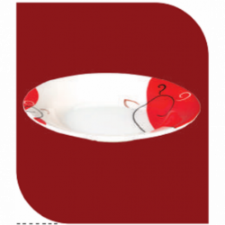 Love Rack Red White TEL