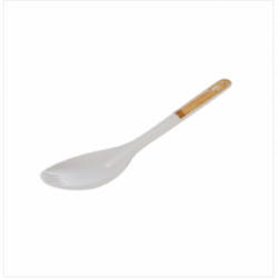 SS Induction Pan With Lid 22cm