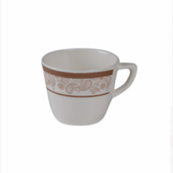 SS Soup Bowl With Lid 16cm
