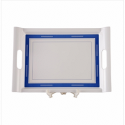 SS Soup Bowl With Lid 20cm