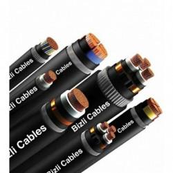 Multipurpose Sq Box-Lime Green