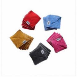 Dispo Tray (Large)100 Pcs Set-White