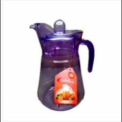 Square Jar 2L