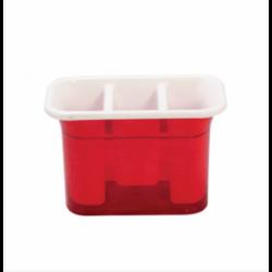 Royal Chopping Board 34cm Assorted Orange