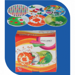 Support S Mate (25'X3')x7 MM - Red
