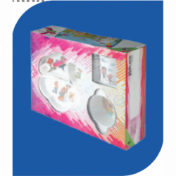 Support S-Mat (50'X4') 5MM-Red