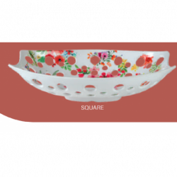 Support S Mate (25'X3') 5 MM - Blue