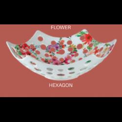 Support S-Mat (50'X4') 5MM-Blue