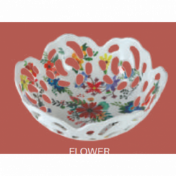 Support S Mate (25'X4')x7 MM - Blue
