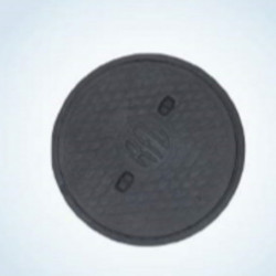 """RFL Pvc Suction Hose Pipe 3"""" Green 1ft (Test)"""